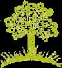 Grüner Baum Icon